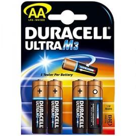 DURACELL LR6 - LR06 - AA M3