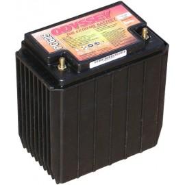 ODYSSEY Batterie ODYSSEY – Pb PUR - PC625 12V – 18Ah