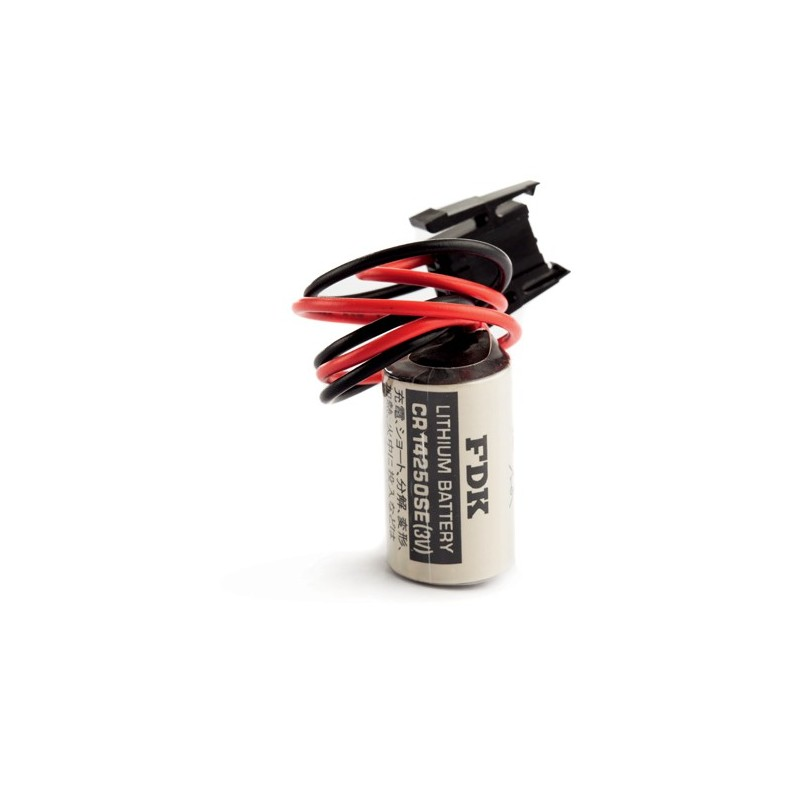 chrono pile lithium cr14250 1 2aa 3v 850mah connecteur. Black Bedroom Furniture Sets. Home Design Ideas
