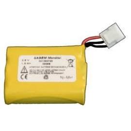 CHRONO Batterie Compatible TPE SAGEM/MONETEL - 3,6V - 1.5Ah – NiMh - Série EFT 930 B/G/P - 251360788
