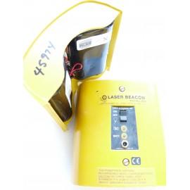 CHRONO PACK Batterie NiCd 2 X 4.8V - 5000mAh - Laser LEICA