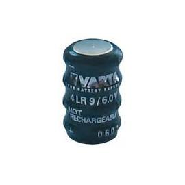 CHRONO Pile Alcaline 4LR9 - 4V625U - PX26