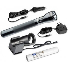 MAGLITE Lampe torche LED MAG CHARGER ML125 - Rechargeable 220V