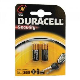 DURACELL LR1 - LR01 - 2/3AA - MN 9100 - N - Blister x 2