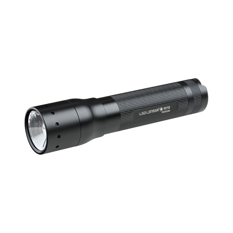 led lenser lampe torche led m7r rechargeable. Black Bedroom Furniture Sets. Home Design Ideas