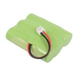 CHRONO Batterie Compatible TPE SAGEM/MONETEL - 3,6V - 1.5Ah – NiMh - Série EFT 10 – EFT 20