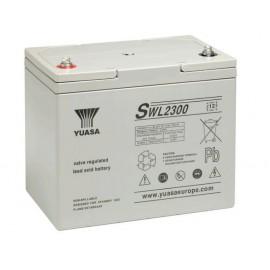 YUASA SWL2300 12V - 79Ah