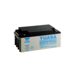 YUASA 12V - 65Ah - NPC65-12