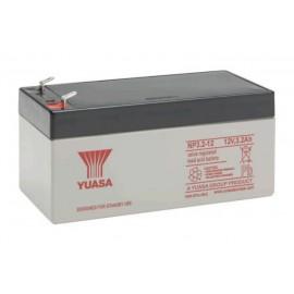 YUASA 12V - 3.2Ah - NP3.2-12 - AGM