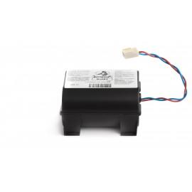 DAITEM Compatible Pile Batterie Alarme BATLI02 - 7,2V - 13,0Ah - Compatible DAITEM/LOGISTY avec coque
