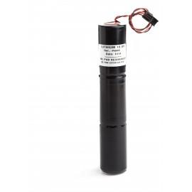 CHRONO Pile Batterie Alarme NOXALARM - D - LSH20 - 10.8V - 13.0Ah + Connecteur