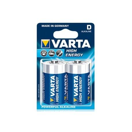 VARTA LR20 - D High Energy - UM1