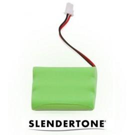 CHRONO PACK Batterie NiMh 3.6V - 700mAh - 3924-0000 - SLENDERTONE