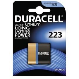 DURACELL CR2P - CRP2 - DL223A