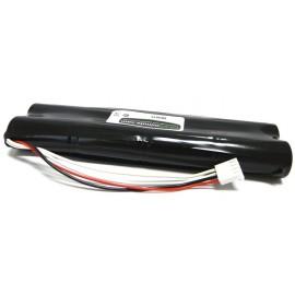 CHRONO Pack Batterie NiMh – 9,6V – 4Ah – Mesureur de terre CHAUVIN