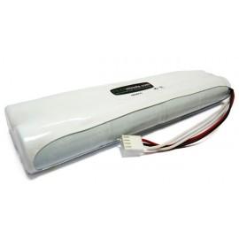 CHRONO Pack Batterie NiMh – 9,6V – 4,5Ah – Mesureur de terre CHAUVIN ARNOUX
