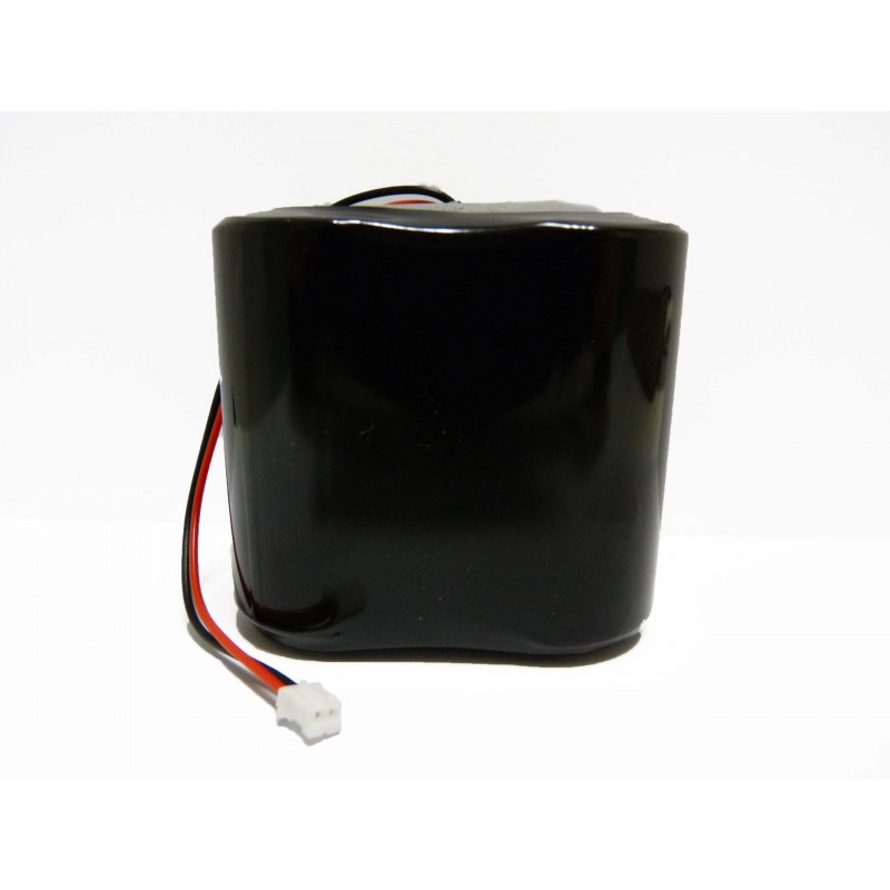pack pile lithium 3 6v 26ah connecteur delta dore cs8000 tyxal. Black Bedroom Furniture Sets. Home Design Ideas