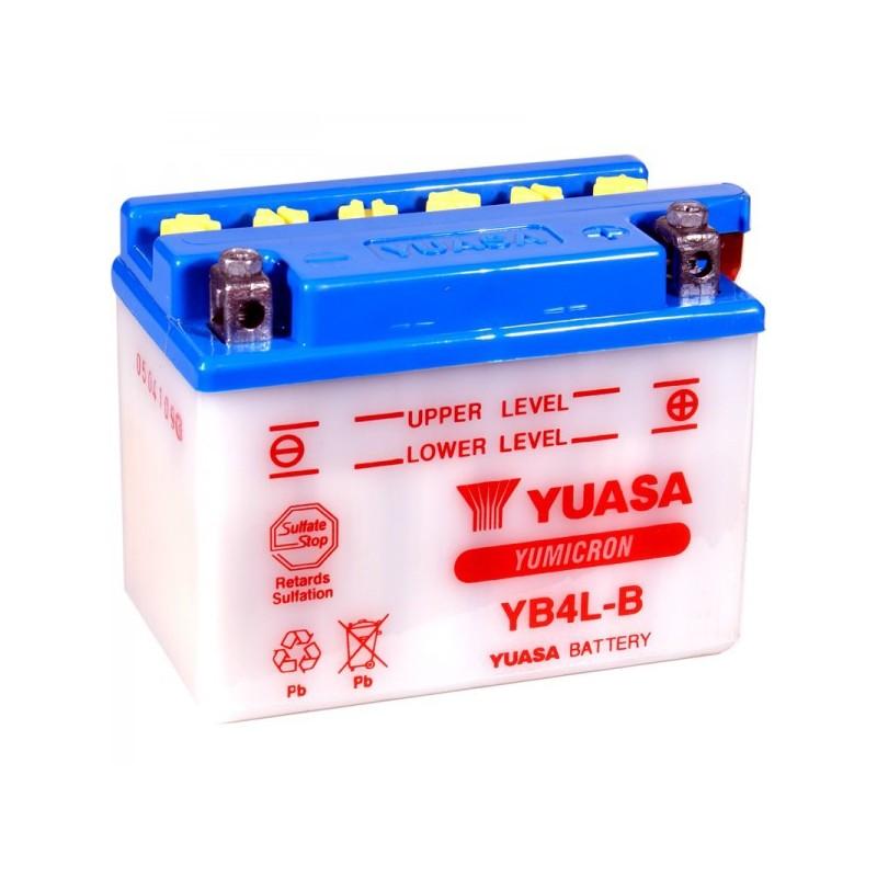 batterie moto 9v