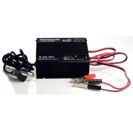 MASCOT Chargeur Plomb PRO - 12V – 5Ah – 3 Steps – M 9840