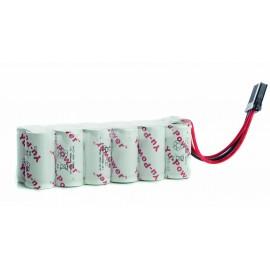 CHRONO Pack Batterie NiCd – 14.4V – 1.6Ah - OKUMA OSP- P200