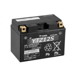 YUASA batterie moto 12V -11Ah - YTZ12S