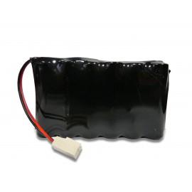 CHRONO PACK Batterie NiMh 7.2V - 1500mAh - CEFAR