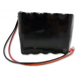 Chrono Pack Batterie NiCd SC - 24V - 2.2Ah + Sortie Fils