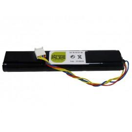 CHRONO PACK Batterie NiMh 7.2V - 1500mAh - Mesureur de terre CHAUVIN ARNOUX 6115N