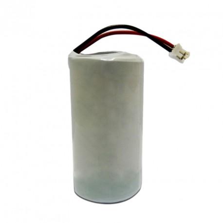 CHRONO Pack Pile Lithium 3.6V 5.8Ah + Connecteur – Delta Dore CS8000 –Tyxal +