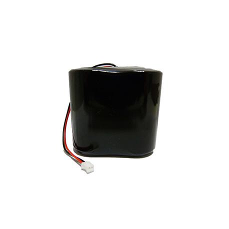 CHRONO Pack Pile Lithium 3.6V 26Ah + Connecteur – Delta Dore CS8000 –Tyxal +