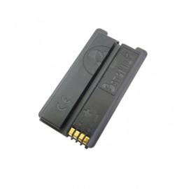 DAITEM Compatible Pile Batterie Alarme BATLI25 - 3,6V - 4,0Ah - Compatible DAITEM/LOGISTY